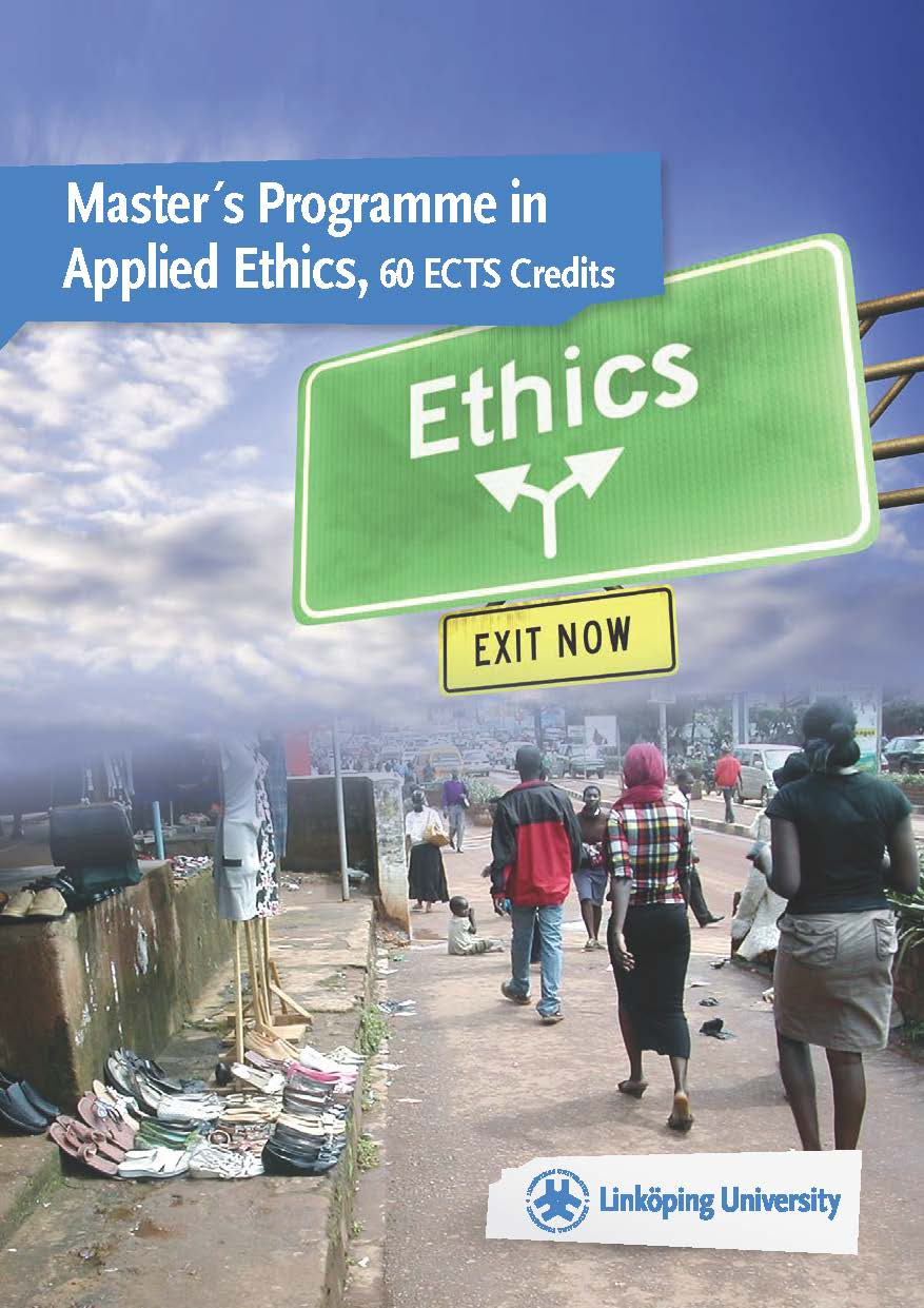 applied ethics 1 Markkula center for applied ethics  timber companies are required to leave at least 40% of the old-growth forests intact within a 13 mile radius of any spotted.