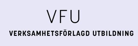 Länk till information om VFU