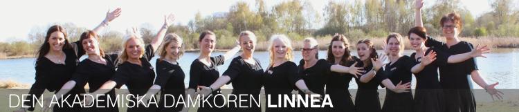 Den akademiska damkören Linnea