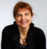 Christina Hörnell