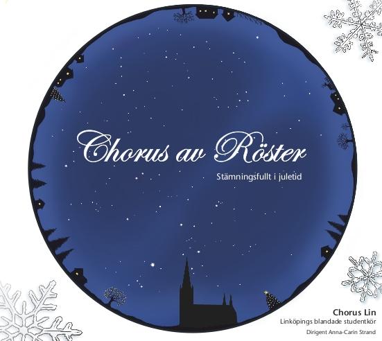 Chorus CD