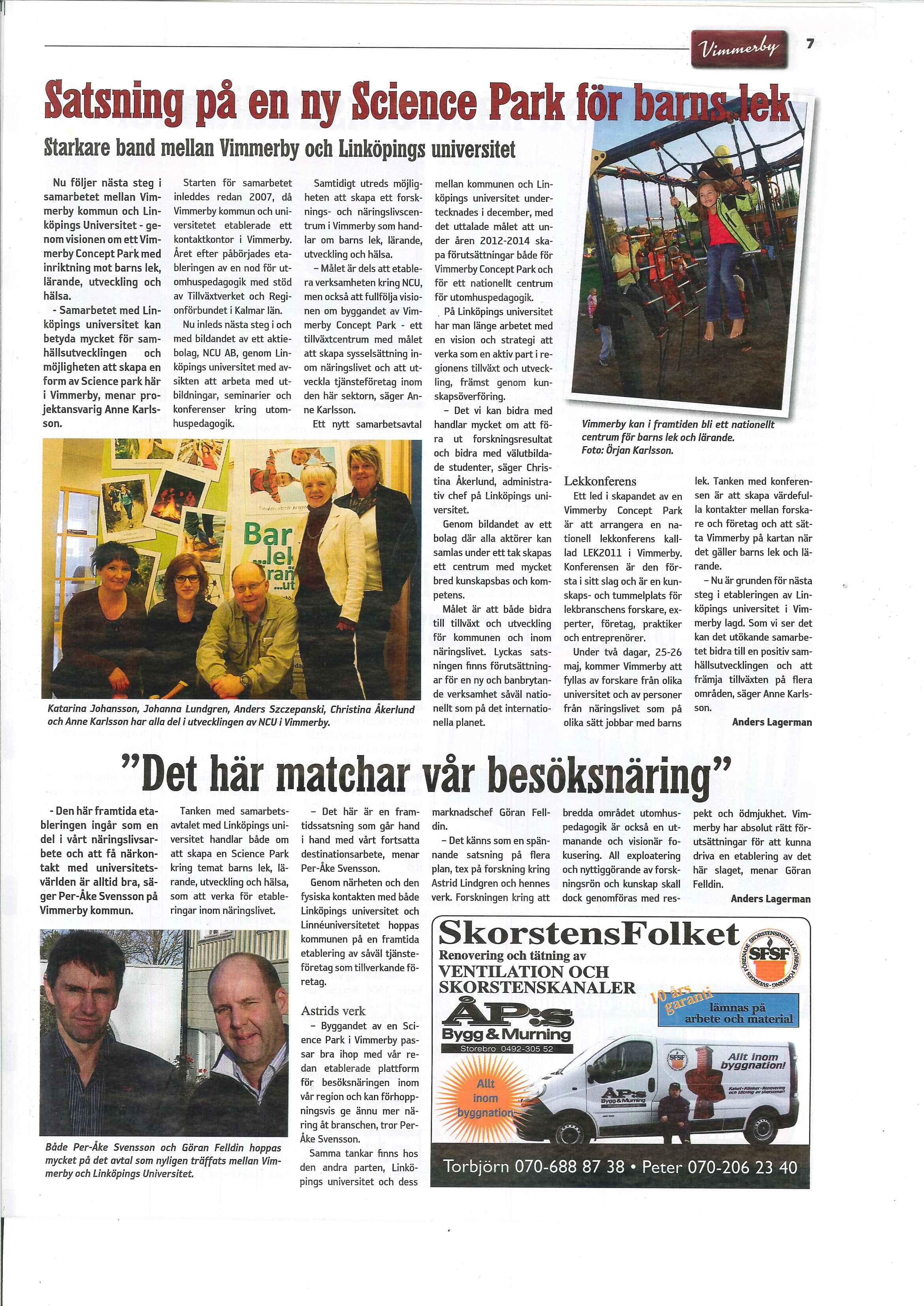 mötesplatsen vimmerby Jönköping