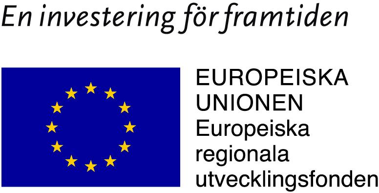 EU Regionala fonden