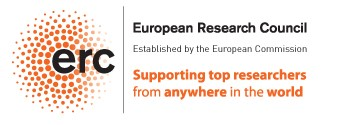 European Research Council logotype
