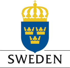 Logotype Sweden